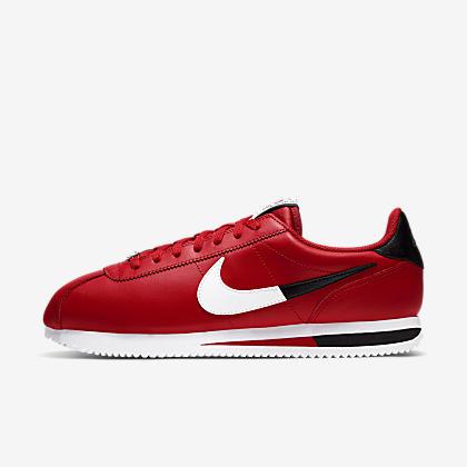 Calzado para hombre Nike Cortez Basic Nylon. Nike.com