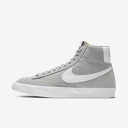 Nike SB Zoom Blazer Mid Skate Shoes. Nike.com
