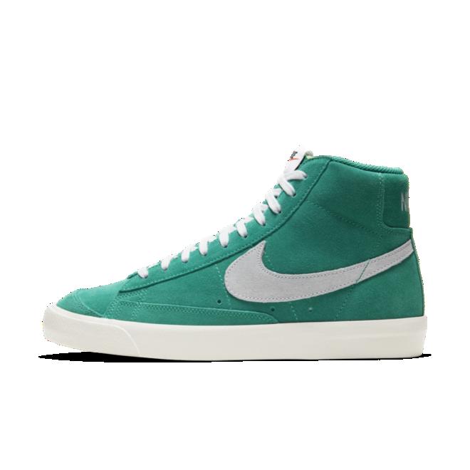 Blazer Nike Nature Green