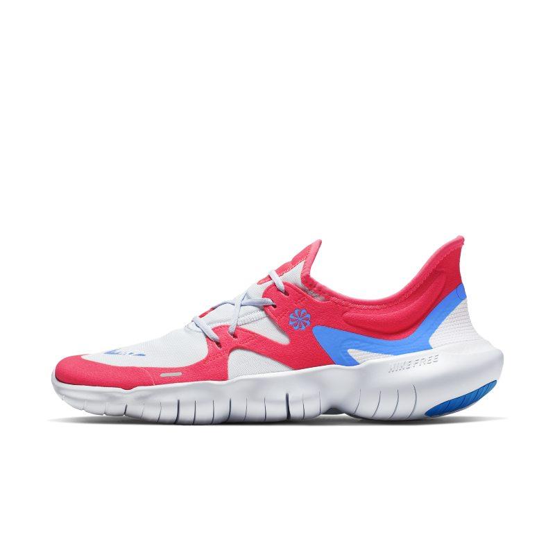 Nike Free RN 5.0 Zapatillas de running - Hombre - Rojo