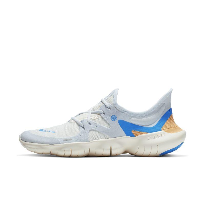 Nike Free RN 5.0 Zapatillas de running - Mujer - Gris