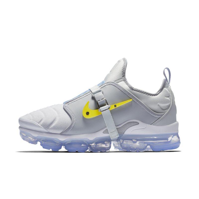 Nike Nike Air VaporMax Plus On Air Lou Matheron Shoe - Silver