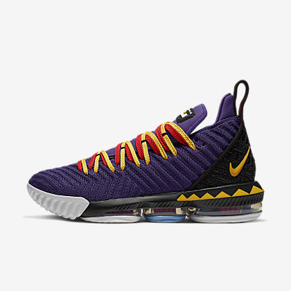 sale retailer b9703 1341d 1 Color. (0). LeBron 16. Basketball Shoe.  185 · Air Jordan 13 Retro