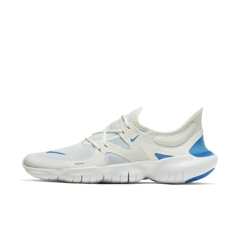 Nike Free RN 5.0 Zapatillas de running - Hombre - Crema
