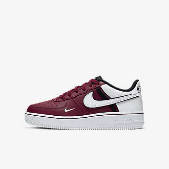 78ee4c7315083 Girls' Air Force 1 Shoes. Nike.com