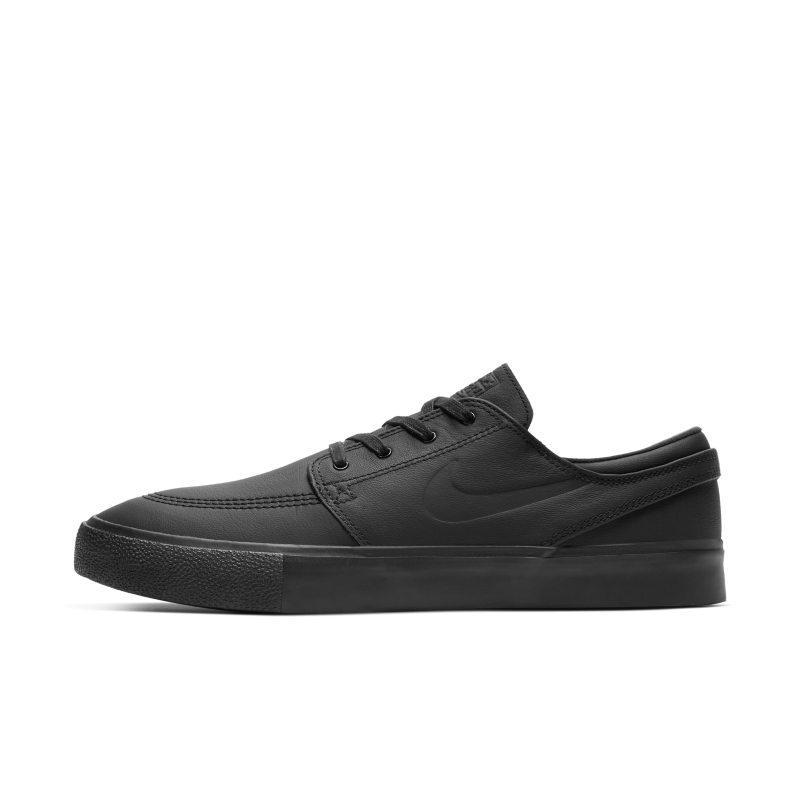 Sneaker Nike Nike SB Zoom Stefan Janoski RM Premium Zapatillas de skateboard - Negro