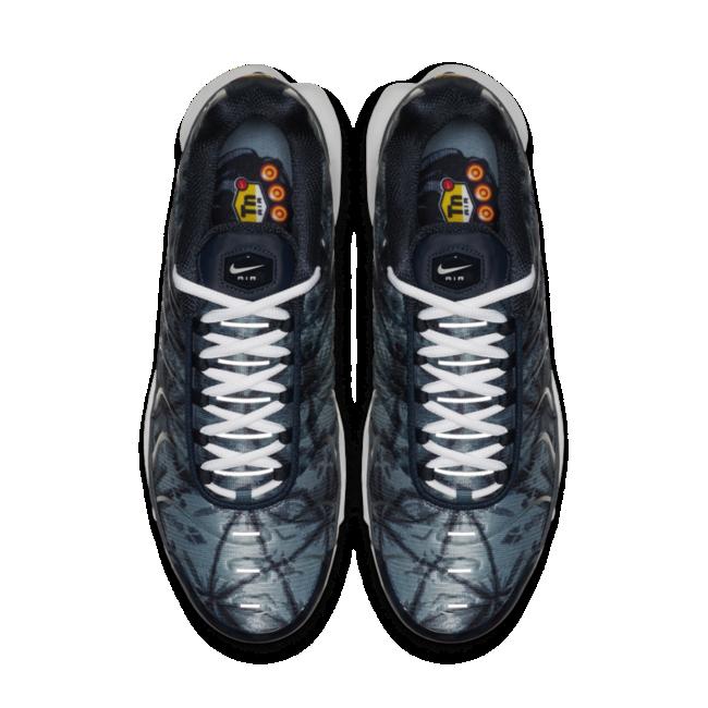 Nike Air Max herensneaker blauw