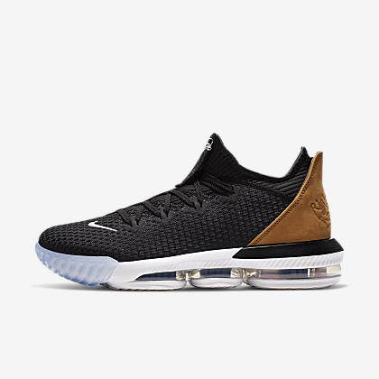 finest selection d5f89 fbd43 Basketball Shoe.  80 · LeBron 16 Low