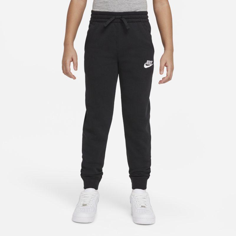 Nike Sportswear Club Fleece Kinderbroek - Zwart