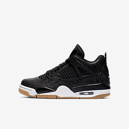 44ffb353f09178 Air Jordan 4 Retro Singles Day Big Kids  Shoe. Nike.com
