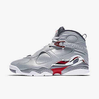 quality design 11392 7aec9 Air Jordan 8 Retro