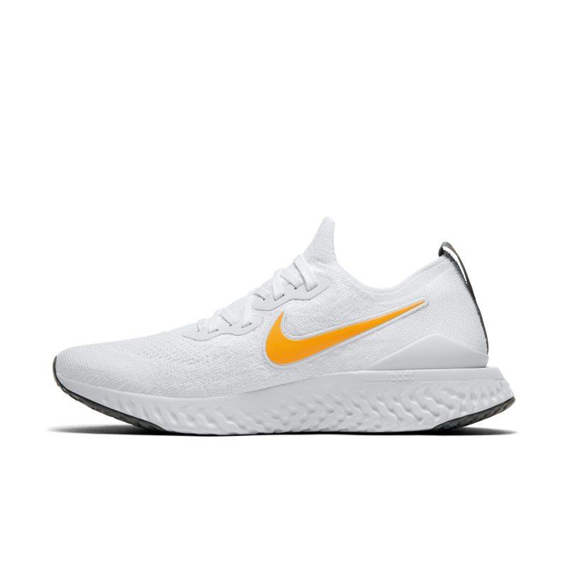 Nike Epic React Flyknit 2 Zapatillas de running - Hombre - Blanco