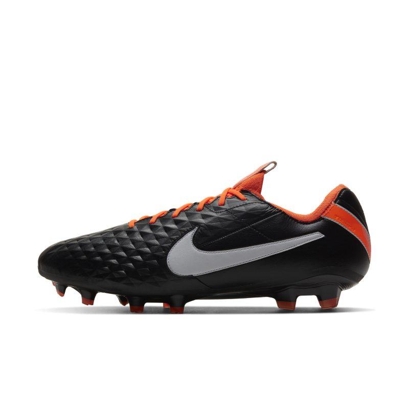 Nike Nike Tiempo Legend 8 Elite FG Firm-Ground Football Boot - Black