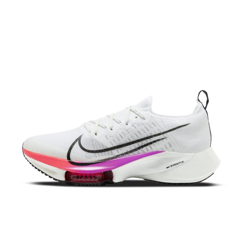Nike Air Zoom Tempo NEXT% Zapatillas de running - Hombre - Blanco
