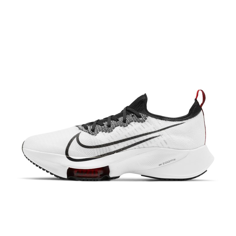 Nike Air Zoom Tempo NEXT% Zapatillas de running - Hombre - Blanco