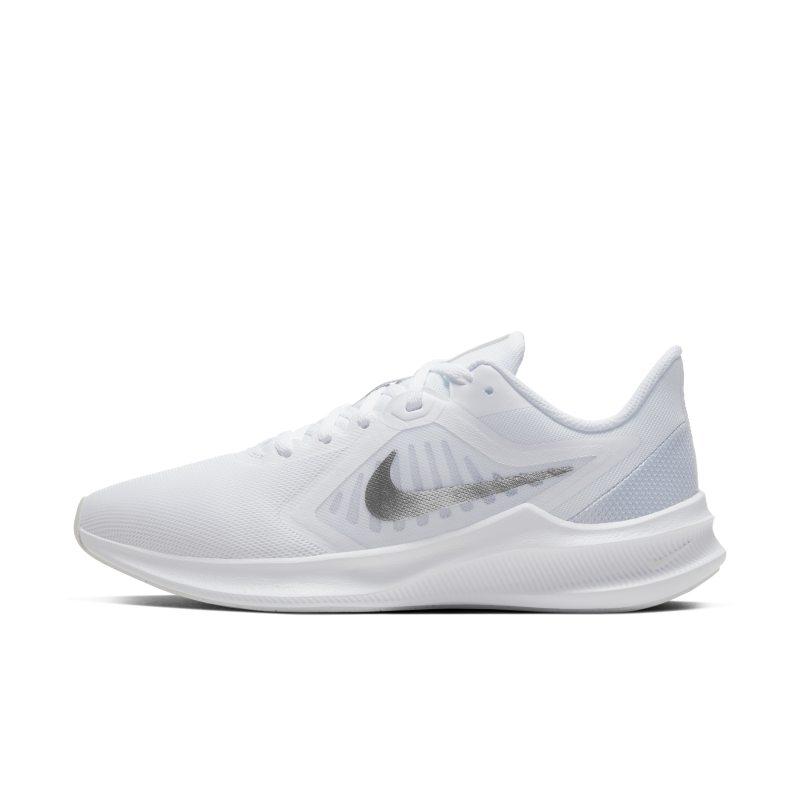 Nike Downshifter 10 Zapatillas de running - Mujer - Blanco
