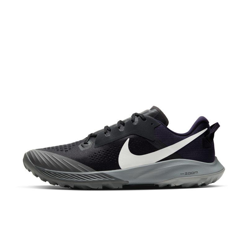 Scarpa da trail running Nike Air Zoom Terra Kiger 6 - Uomo - Nero