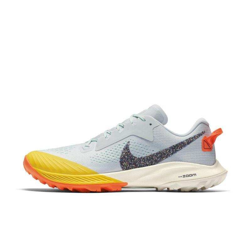 Scarpa da trail running Nike Air Zoom Terra Kiger 6 - Donna - Blu