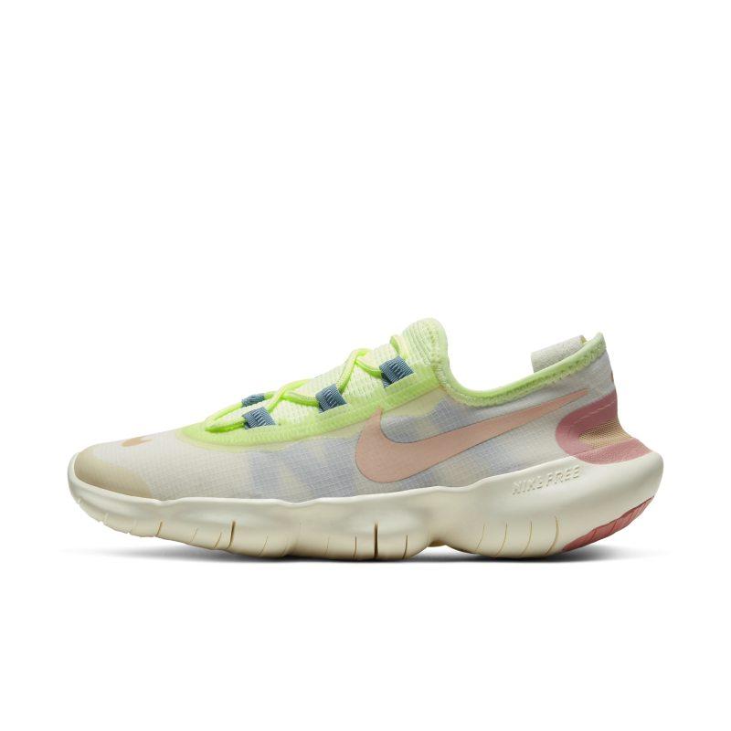 Nike Free RN 5.0 2020 Zapatillas de running - Mujer - Blanco