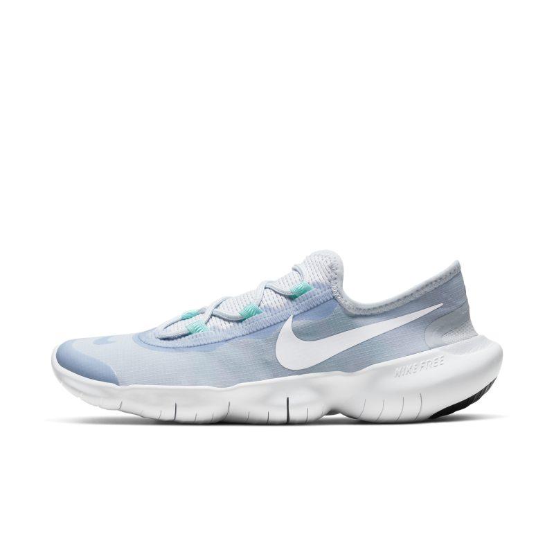 Nike Free RN 5.0 2020 Zapatillas de running - Mujer - Azul
