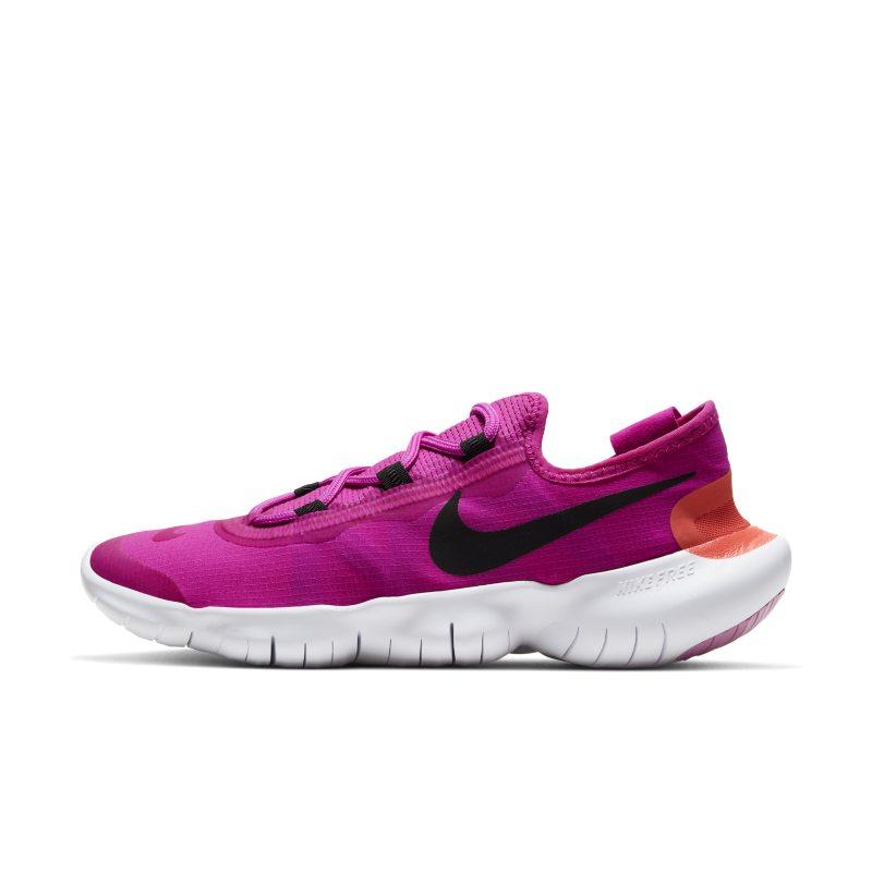 Nike Free RN 5.0 2020 Zapatillas de running - Mujer - Rosa