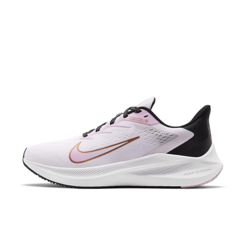 Nike Air Zoom Winflo 7 Zapatillas de running - Mujer - Morado