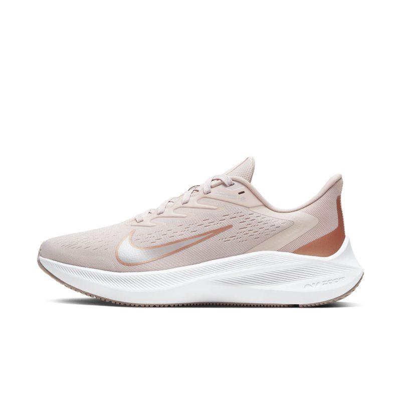 Nike Air Zoom Winflo 7 Zapatillas de running - Mujer - Rosa