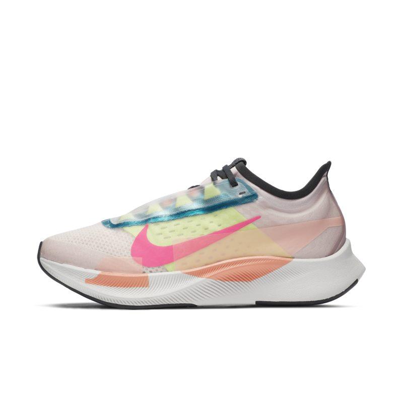 Nike Zoom Fly 3 Premium Zapatillas de running - Mujer - Rosa