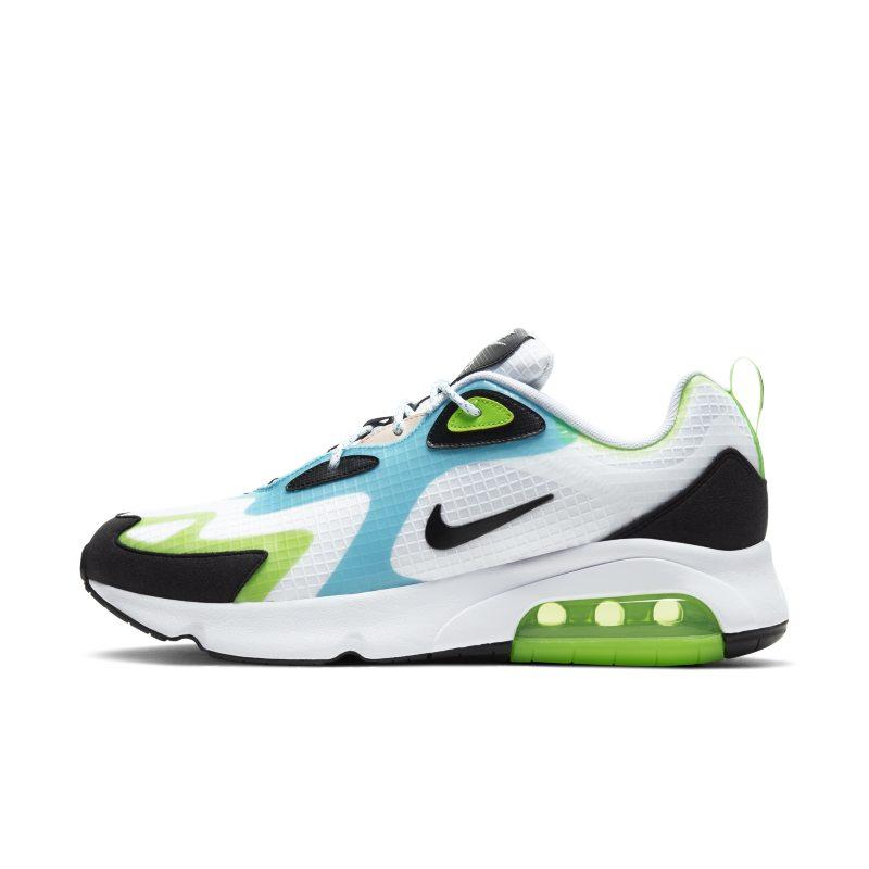 Sneaker Nike Nike Air Max 200 SE Zapatillas - Hombre - Blanco