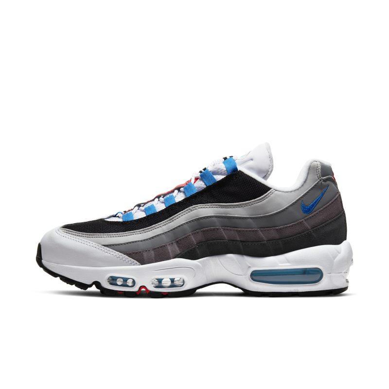 Nike Air Max 95 Herenschoen - Zwart