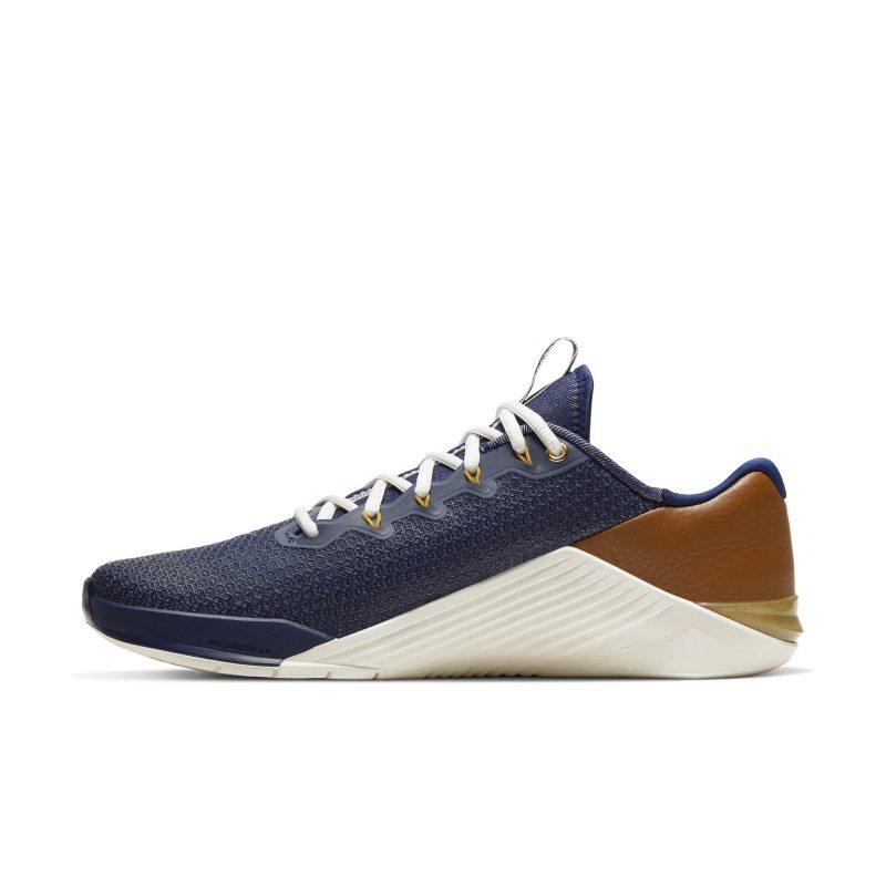 Nike Metcon 5 AMP Zapatillas de entrenamiento - Azul