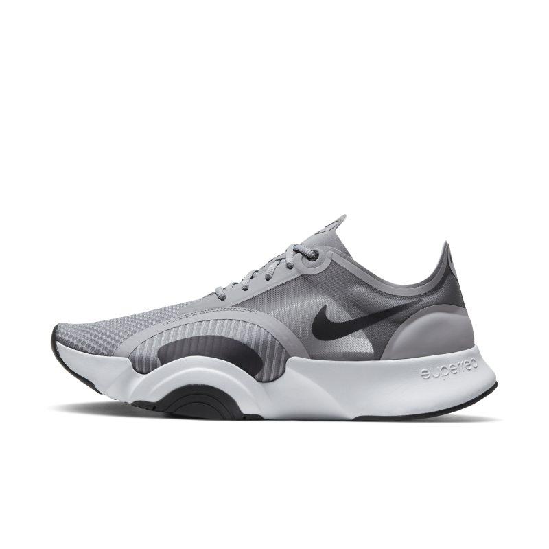 Nike SuperRep Go Zapatillas de entrenamiento - Hombre - Gris