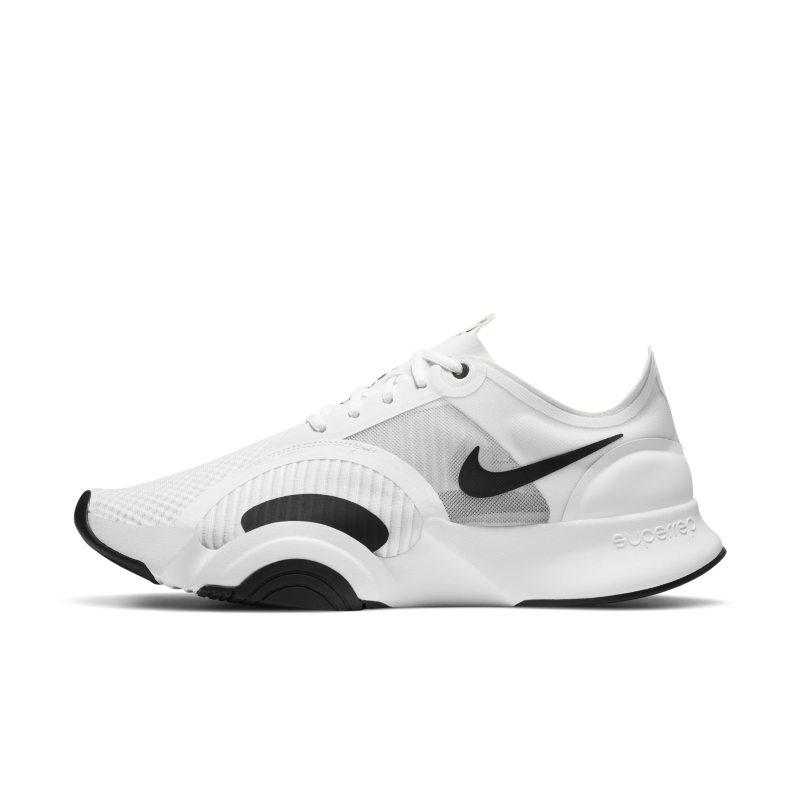 Nike SuperRep Go Zapatillas de entrenamiento - Hombre - Blanco