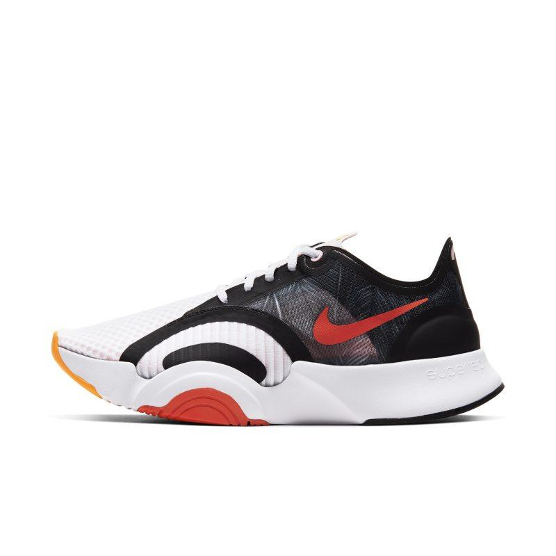 Nike SuperRep Go Zapatillas de entrenamiento - Mujer - Blanco