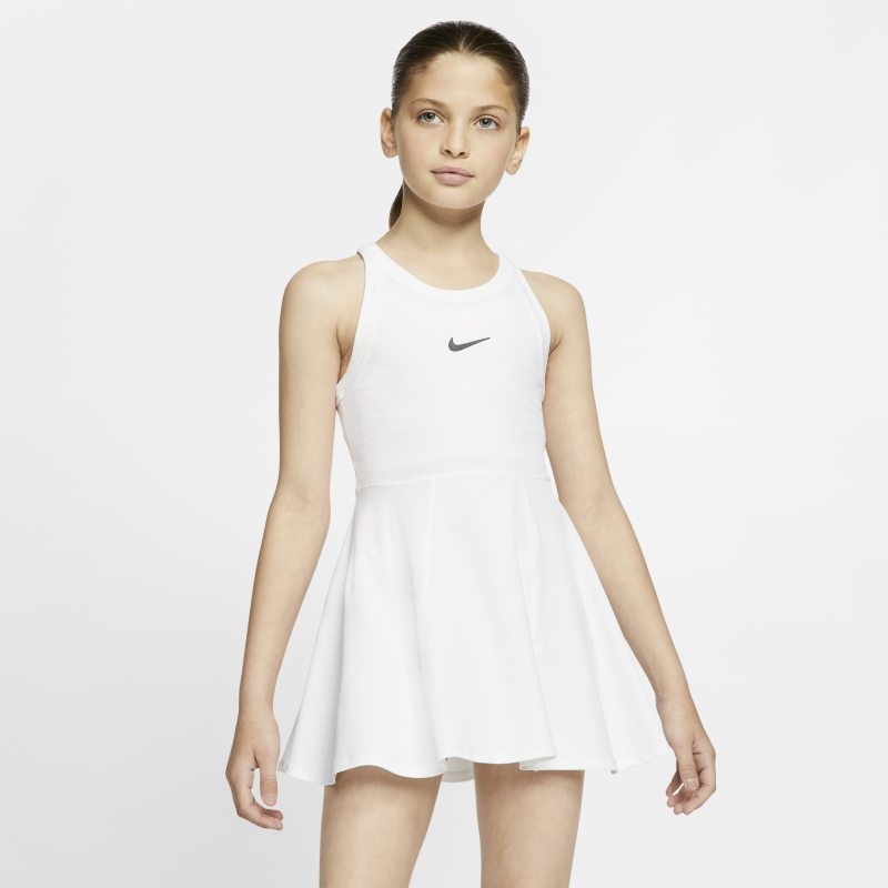 Nike NikeCourt Dri-FIT Older Kids