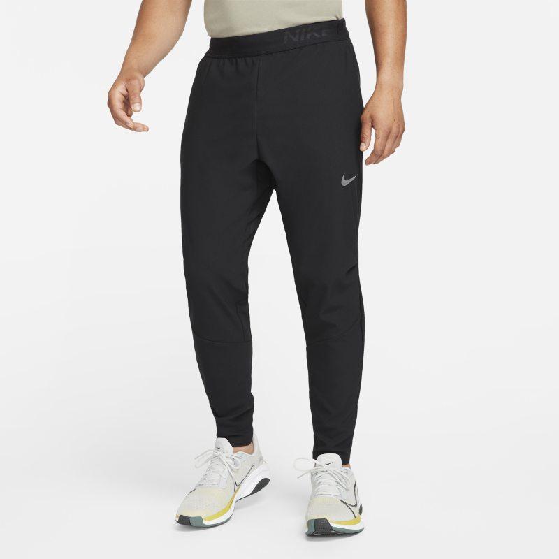 Nike Flex Trainingsbroek voor heren - Zwart