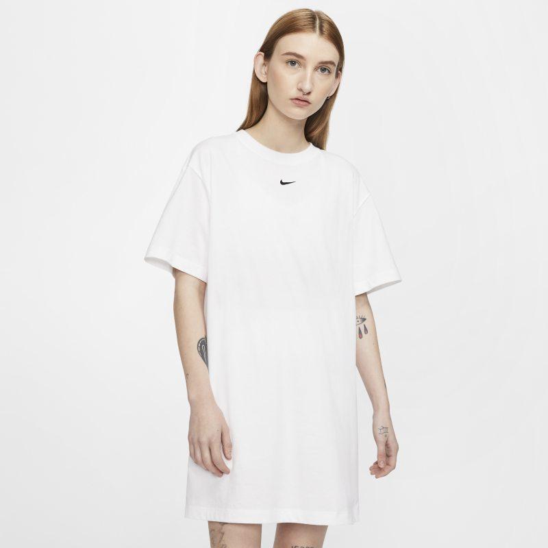 Nike Nike Sportswear Essential womens Dress - White