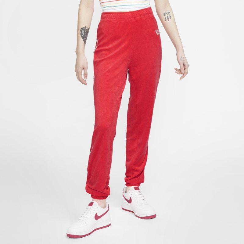 Nike Nike Sportswear womens Trousers - Red