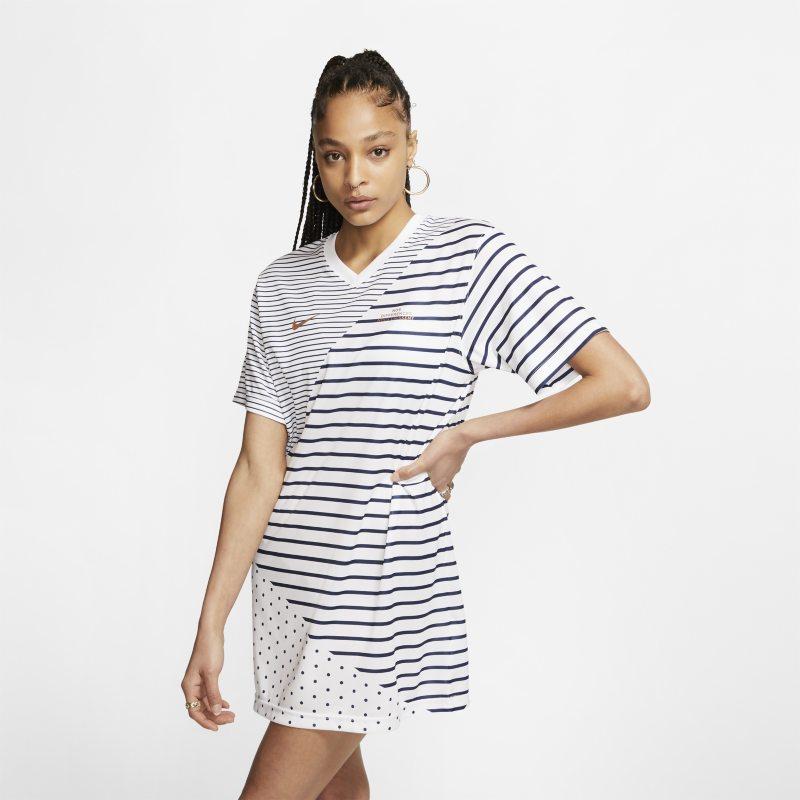 Nike Nike Sportswear Unité Totale womens Dress - White