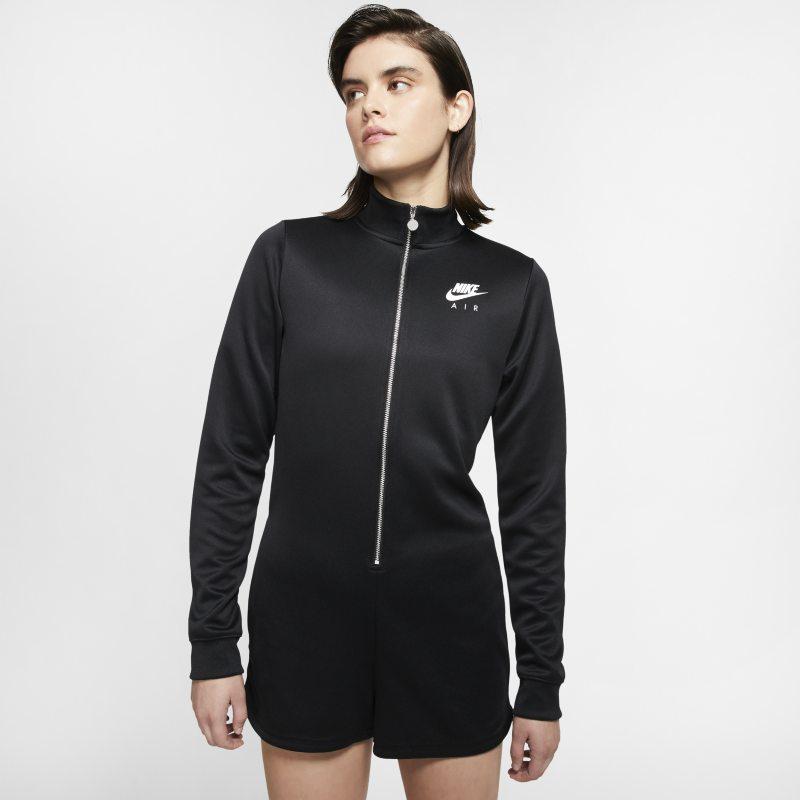Nike Air Peto - Mujer - Negro