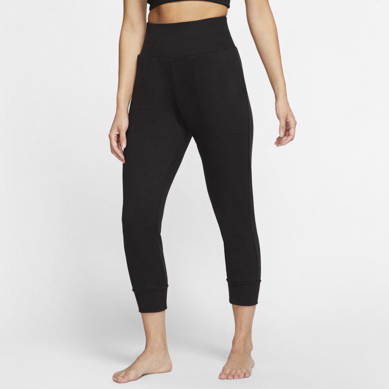 Nike Nike Yoga womens Trousers - Black