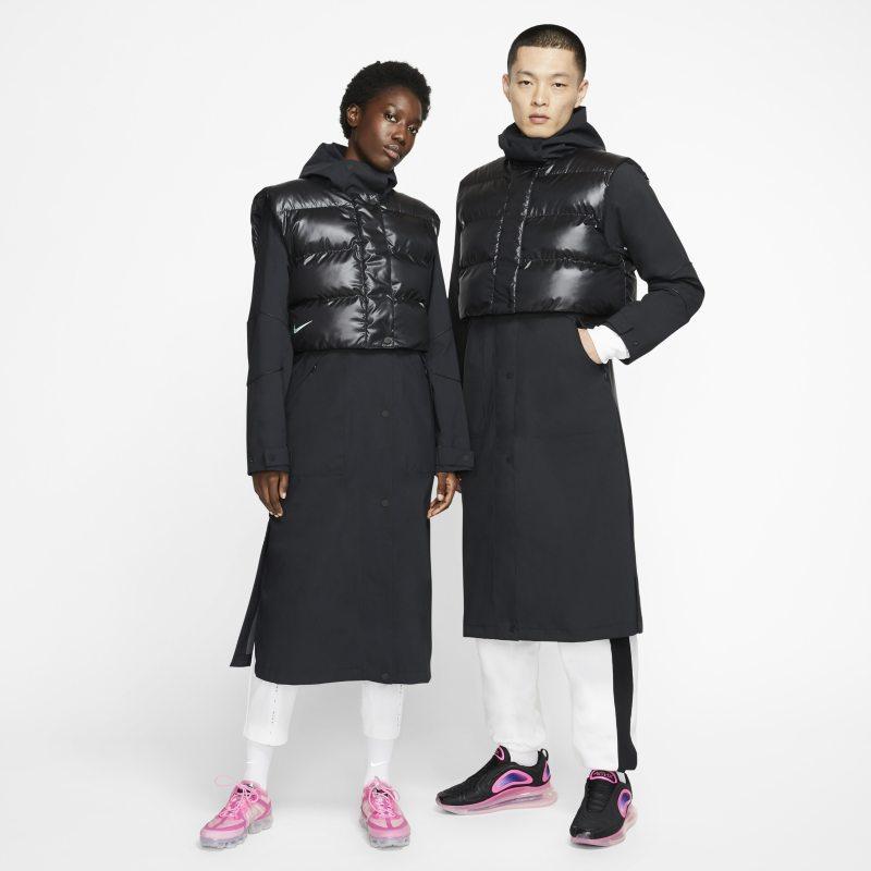 Nike Nike Sportswear City Ready Hooded Jacket - Black
