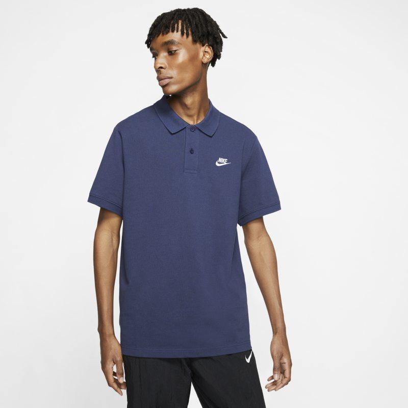 Nike Sportswear Polo voor heren - Blauw