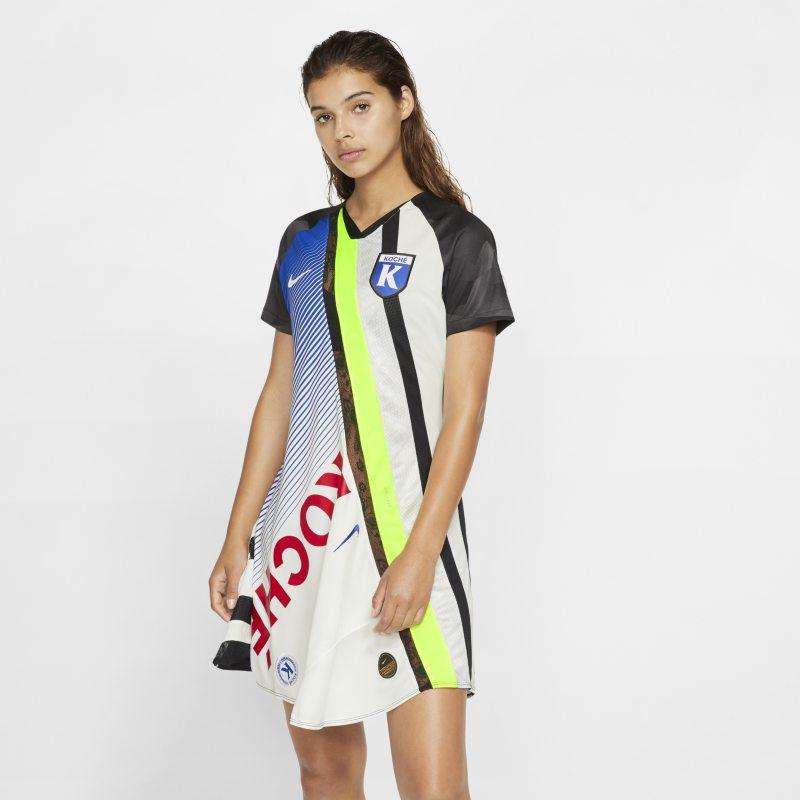 Nike Nike x Koché Womens Dress - Black