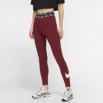 Nike Sportswear NSW Women's High Rise Leggings. Nike FI