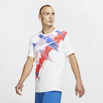3afc0056 Men's T-Shirt. $35. 1 Color. Nike Dri-FIT