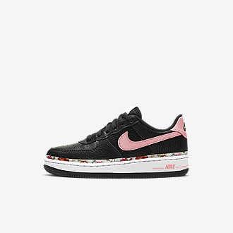 560dcea46deb4 Girls' Air Force 1 Shoes. Nike.com