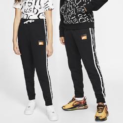 最新2020年2月新着!<ナイキ(NIKE)公式ストア>ナイキ スポーツウェア ジュニア (ボーイズ) パンツ CJ7839-010 ブラック画像