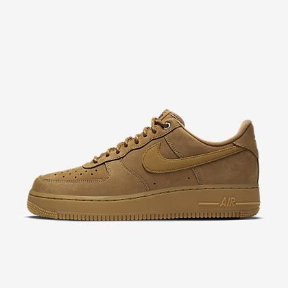 Nike Air Force 1 '07 Men's Shoe. Nike PT