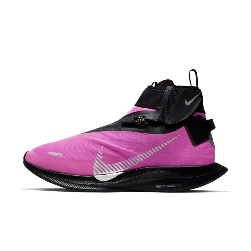 Scarpa da running Nike Zoom Pegasus Turbo Shield Donna Rosa